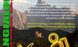 Mangialonga: Record di prenotazioni per l'evento