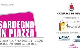 """Sardegna in Piazza"""