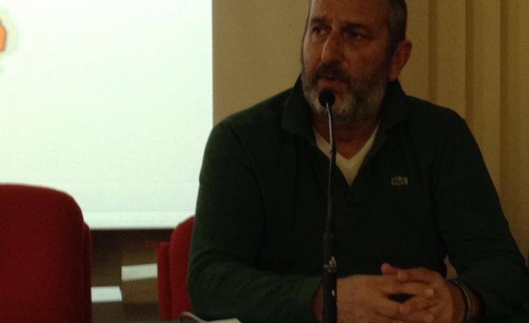 Novelli risponde alle critiche del sì al bilancio