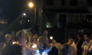 """Massa: il quartiere dei Quercioli dice """"No!"""" al tracciato viario ed ai nuovi progetti di edilizia."""