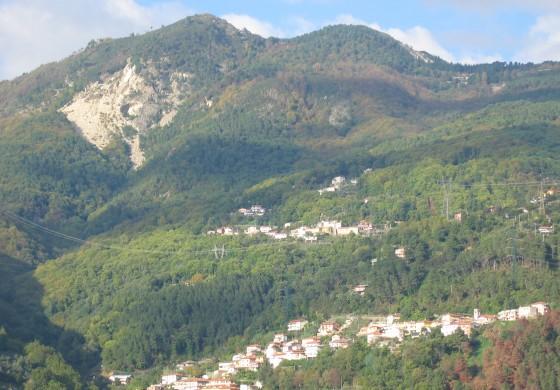 Visita al monte Brugiana e al museo della Linea Gotica