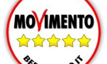 Massa: i Cinque Stelle presentano un mozione di sfiducia al Sindaco Alessandro Volpi