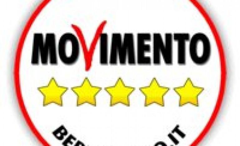 """M5S contro Rossi: """"Basta scuole nei container"""""""