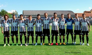 Highlights Ghivizzano Borgo - Massese