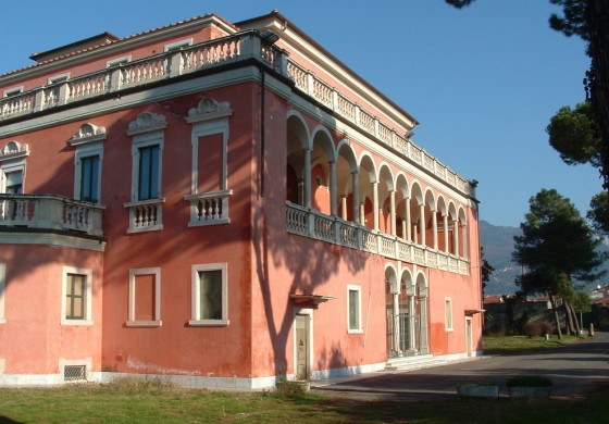 Massa: serata omaggio a Gigi Guadagnucci a Villa della Rinchiostra
