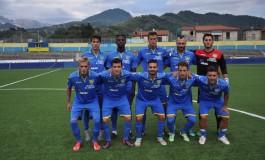 Carrarese: Gnahorè-Cais, Ancona sconfitta al Dei Marmi