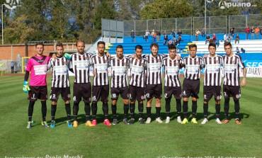 Massese: vittoria all'esordio in panchina per Tazzioli