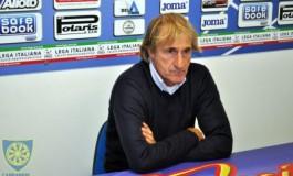 """Carrarese, Remondina: """"abbiamo giocato, ma ha vinto L'Aquila"""""""