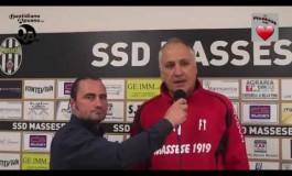 Esclusiva QA: intervista a Fabrizio Tazzioli neo-allenatore della Massese dopo il primo allenamento (prima parte)