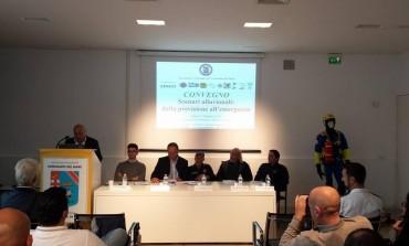 """Grande successo di """"Scenari alluvionali"""" evento promosso dall'Associazione """"Consolato del Mare"""" di Carrara."""