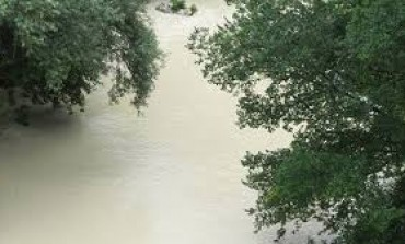 Inquinamento da marmettola nei corsi d'acqua apuani. Ad accertarlo le Guardie del Parco