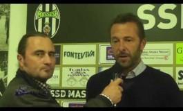 Intervista al tecnico del Poggibonsi Marco Ghizzani