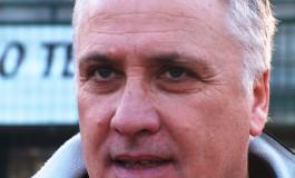Tazzioli è il nuovo allenatore della Massese