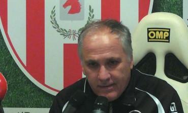 Video intervista all'allenatore della Massese Tazzioli, dopo Colligiana Massese 2 - 0 del 22/11/15