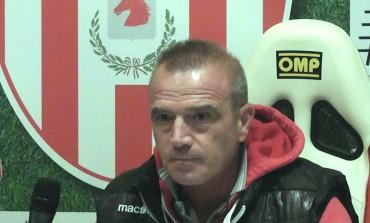 Video intervista all'allenatore della Colligiana S. Carobbi dopo Colligiana Massese 2 - 0 del 22/11/15