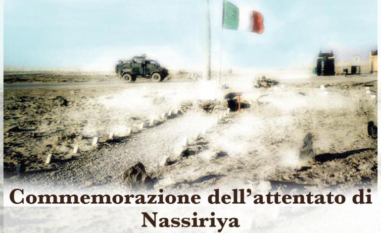 Tresana: il Sottosegretario Ferri alla commemorazione dell'attentato di Nassiriya