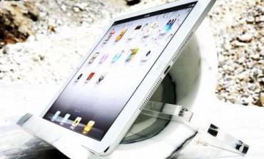 Moon: innovazione internazionale Made in Carrara