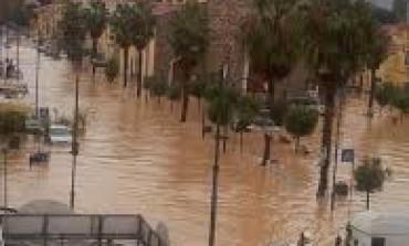 Carrara, anniversario alluvione. Intervento della Lega.