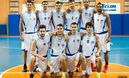 Ancora un successo per il CMC Carrara: CMC vs Prato 90-66