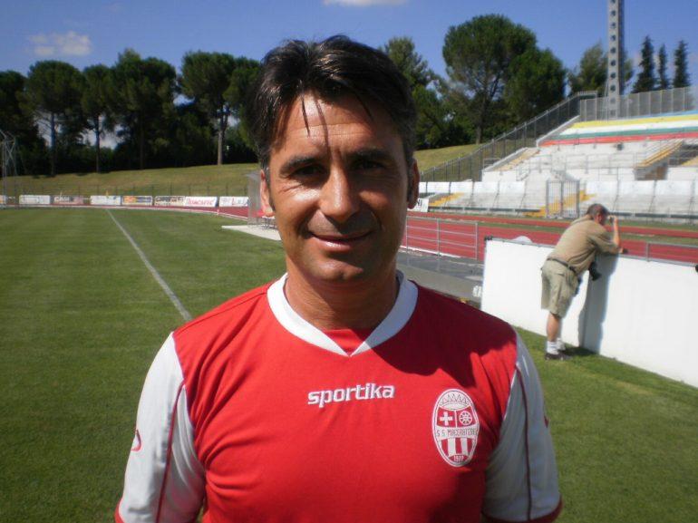 Video intervista a Magi, allenatore della Gubbio dopo Massese – Gubbio 0 – 1 dello 01/11/15