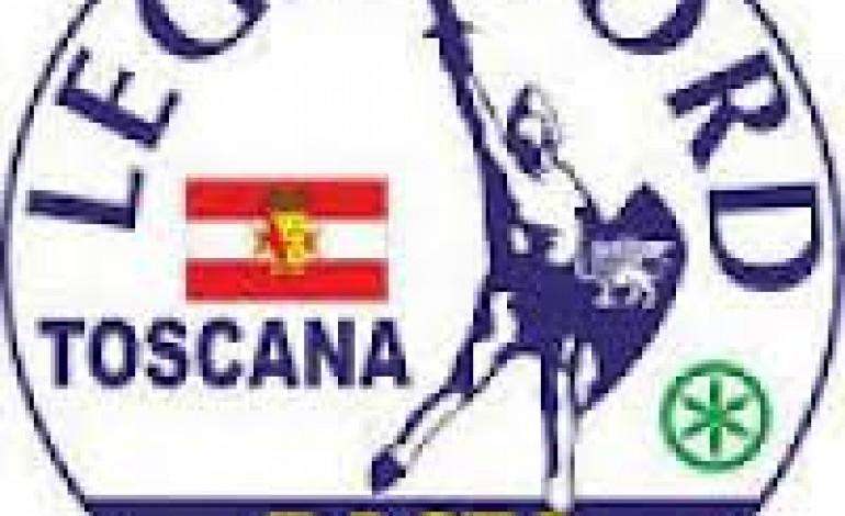 Lega Nord Fivizzano incontra la popolazione di Ceserano e dintorni per parlare della raccolta differenziata