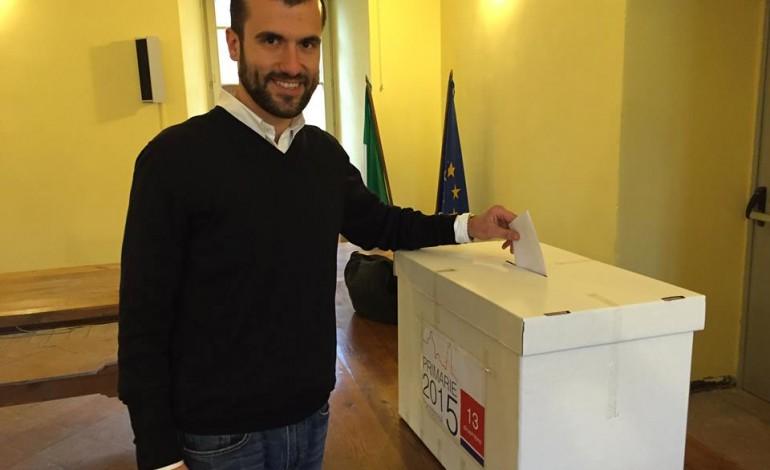 Pontremoli: il comunicato stampa del candidato a sindaco Francesco Mazzoni