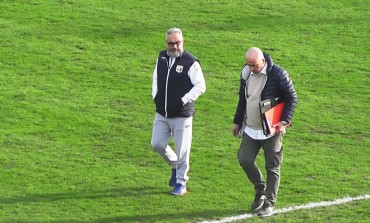 Video intervista a Simone Settesoldi, allenatore della Jolly Montemurlo dopo il pareggio per 1 ad 1 con la Massese del 29/11/15