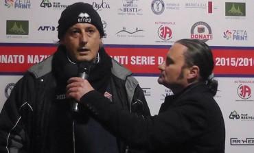 Massese vittoriosa a Ponsacco: l'intervista al mister dei locali Alberti