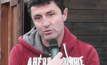 Gavorrano - Massese 1 - 0, video intervista all'allenatore della Gavorrano, Vitaliano Bonuccelli del 20/12/15