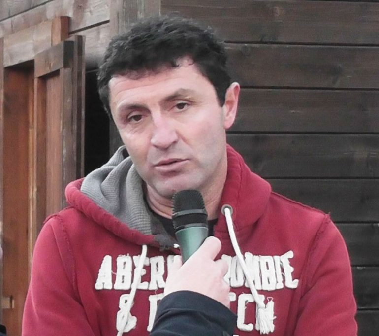 Gavorrano – Massese 1 – 0, video intervista all'allenatore della Gavorrano, Vitaliano Bonuccelli del 20/12/15