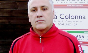 Gavorrano Massese 1 - 0, video intervista a Fabrizio Tazzioli del 20/12/15