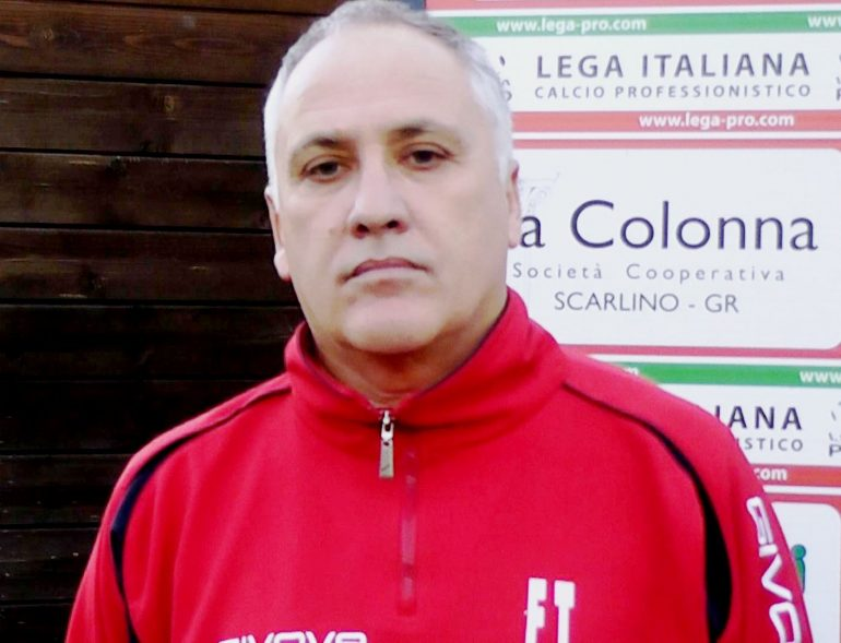 Gavorrano Massese 1 – 0, video intervista a Fabrizio Tazzioli del 20/12/15