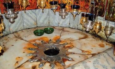Pontremoli ospita la Luce della Pace di Betlemme