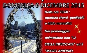 Aspettando il Natale: manifestazione folcroristica a Pieve San Lorenzo