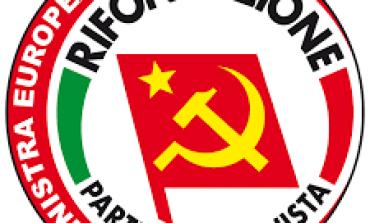 Massa, Rifondazione Comunista ha aderito alla contestazione presso il NOA di questa mattina