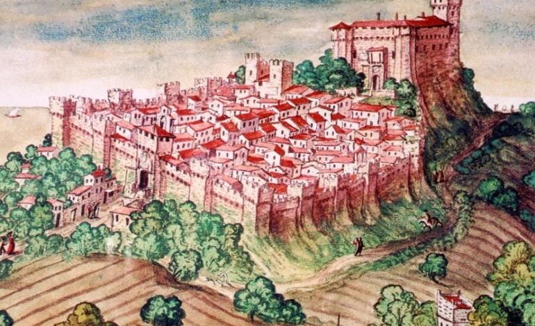 """""""Alle origini dei castelli"""": conferenza a Carrara"""