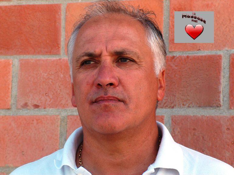Intervista all'allenatore della Massese Fabrizio Tazzioli dopo il pareggio interno con la Pianese del 10/01/16
