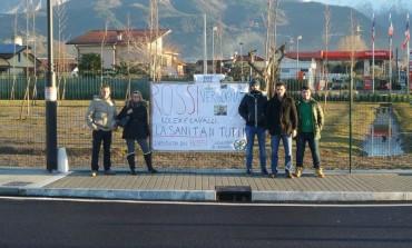 Massa: intervento di Nicola Iacopetti (Lega Nord) sull'inaugurazione del NOA
