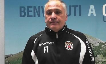 Gualdo Casacastalda Massese 0 - 0: intervista a Fabrizio Tazzioli