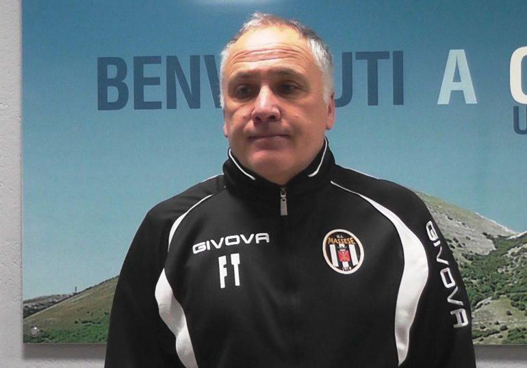 Gualdo Casacastalda Massese 0 – 0: intervista a Fabrizio Tazzioli
