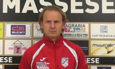 Video intervista con l'allenatore della Ghiviborgo Pacifico Fanani dopo Massese Ghivizzano Borgo a Mozzano 0 - 1 del 31/01/16