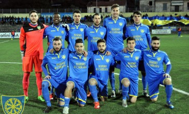 Carrarese: sconfitta immeritata contro il Savona.