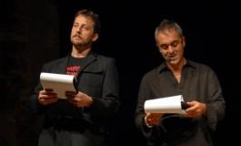 QA Comics: metti una sera a Spezia con Daniele Caluri ed Emiliano Pagani