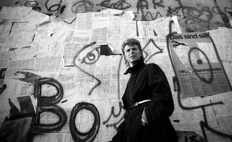 David Bowie e la Guerra Fredda: una storia nella storia