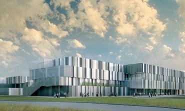 Il Nuovo Ospedale Apuano e il modello ideale di Renzo Piano.