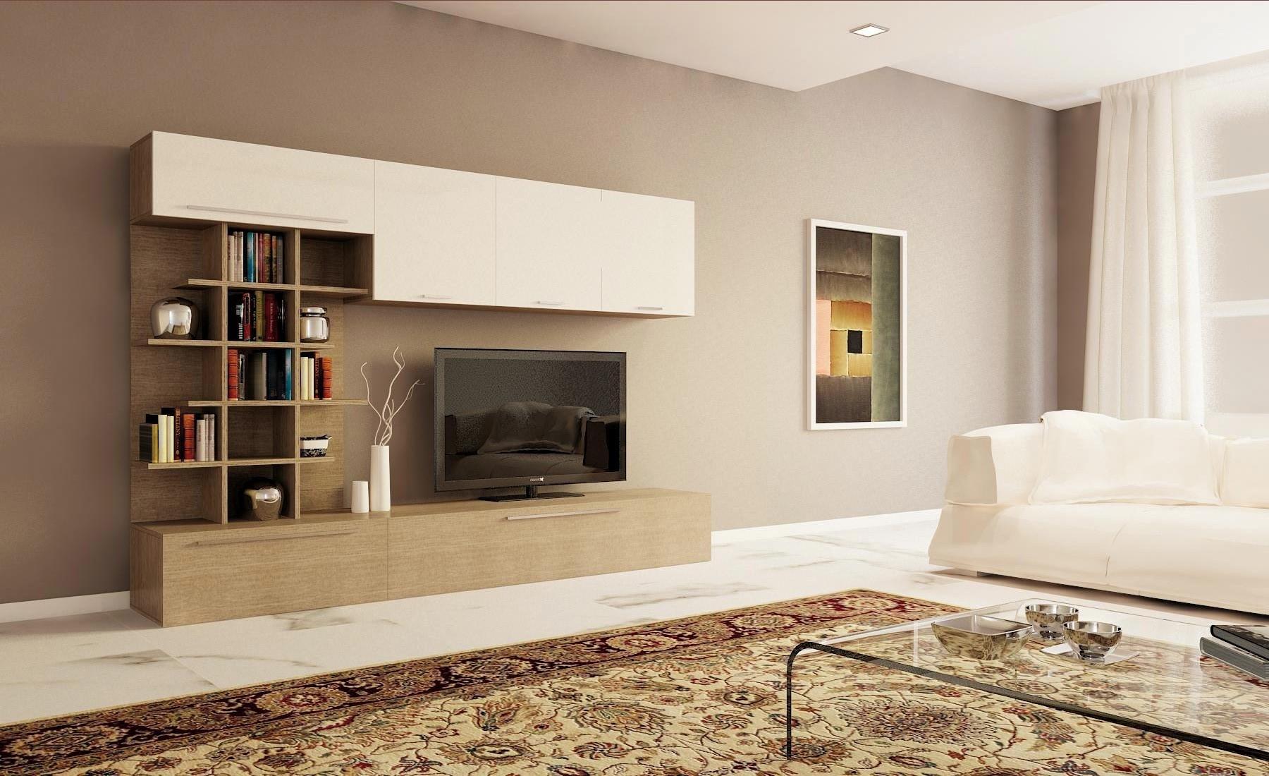 color tortora per pareti. come arredare il soggiorno con il color ... - Colori Soggiorno 2016