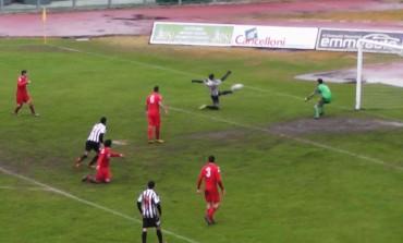 Gualdo Casacastalda - Massese 0 - 0 highlights dello 06/01/15