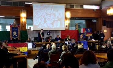 10 febbraio, stasera la fiaccolata di Fratelli d'Italia, in mattinata il Consiglio solenne.