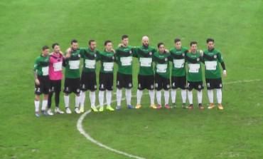 Massese Ghivizzano Borgo a Mozzano 0 - 1 highlights del 31/01/16