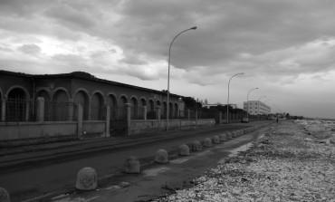 Fascismo abbandonato: le Colonie marine di Marina di Massa